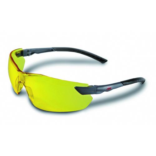 Zeer 3M 2822 veiligheidsbril GELE GLAZEN - CoolSafety FE97