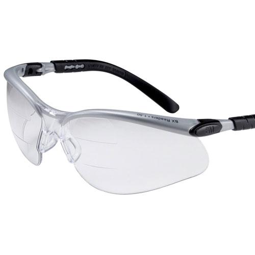 Fabulous 3M BX Reader sterkte +1,5   veiligheidsbril op sterkte - CoolSafety LC26