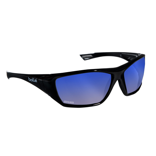 Hustler Flash-blue Polarized